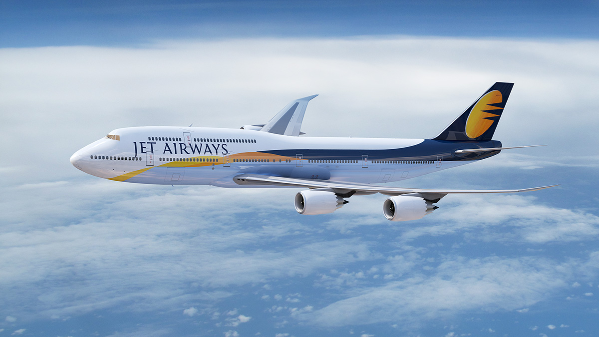 Jet-Airways-to-sell-379M