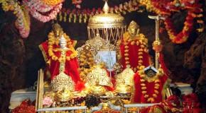 वैष्णो देवी के लिए लखनऊ-कटरा समेत कई ट्रेनों का विस्तार