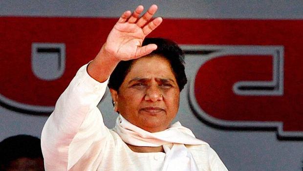Mayawati_Mumbaio_PTI