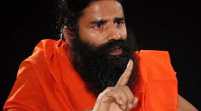 बड़े नोट से राजनीतिक और आर्थिक अपराध बढ़ते हैं- योगगुरु रामदेव