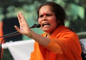 Sadhvi-Prachi
