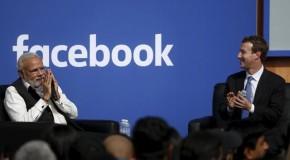 नेट न्यूट्रैलिटी – जुकरबर्ग  निराश जरूर पर हार नहीं मानी है….