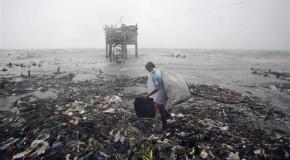 उत्तरी फिलिपीन में कोप्पू तूफान का कहर