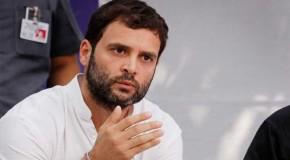 आपराधिक मानहानि के मामले में राहुल गांधी के खिलाफ फैसला आठ अगस्त तक टला