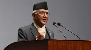 नेपाल मे संविधान-संशोधन,  मधेसियों से गतिरोध हो सकता है दूर ….