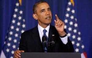 Obama--ISIS