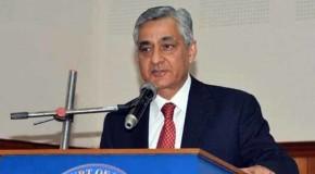असहिष्णुता 'राजनीतिक मुद्दा' है – भारत के प्रधान न्यायाधीश