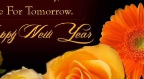 आप सभी को नव वर्ष की हार्दिक शुभकामनाएं….