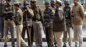 थाने मे दलित से जूता पॉलिस कराने वाले पुलिसकर्मियों को सजा मिले: भाकपा(माले)
