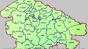 यूपी के वरिष्ठ आईएएस अधिकारियों का बुंदेलखण्ड के  गावों मे डेरा