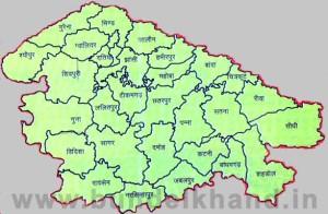 bundelkhand-map