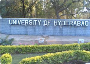 hyderabaduniversity
