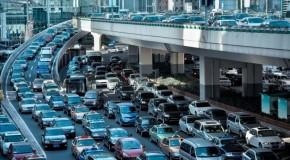 स्मार्ट पुलिसिंग का नया फंडा- सेल्फी विद ट्रैफिक