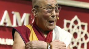 चीन मे अब दलाई लामा के चित्रों पर भी प्रतिबंध