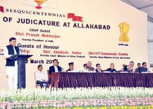akhilesh high court