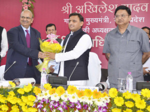akhilesh ias week