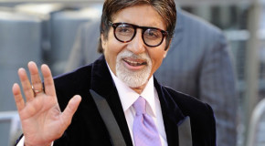 अमिताभ बच्चन के ट्विटर पर 2.4 करोड़ से अधिक फॉलोअर्स