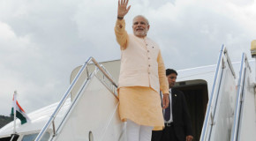प्रधानमंत्री नरेन्द्र मोदी जून में जा सकते हैं, इजराइल के दौरे पर