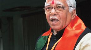 मताधिकार का प्रयोग कर शिवाजी को दें श्रद्धाजंलि –  राज्यपाल राम नाईक