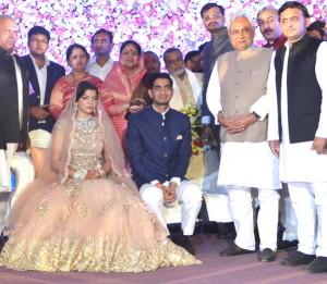 reception shivpal