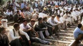 जाट आरक्षण प्रतिबंध पर सरकार को राहत नहीं