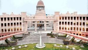 Lucknow high court new