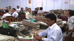 सरकारी कर्मचारियों के पीआईएल करने पर, केंद्र सरकार बना रहा नीति