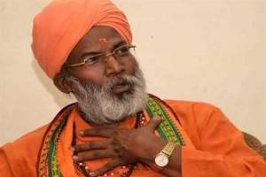 sakchhi maharaj
