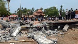 tempel blast