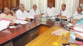 पिछड़ा वर्ग जाति प्रमाण पत्र के प्रारूप को संशोधित किया जायेगा-राम आसरे विश्वकर्मा