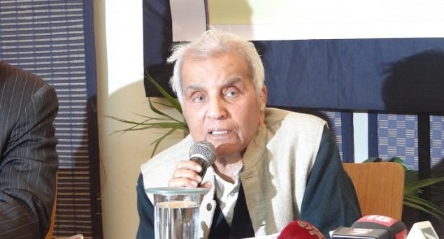 Judge Rajendra Sachhar