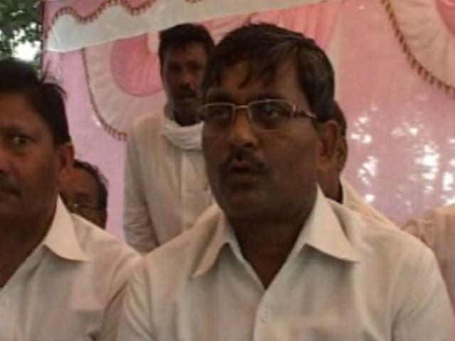 Ram Achal Rajbhar