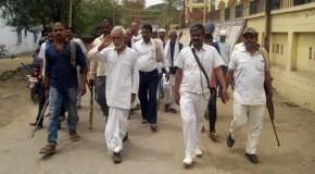 आखिर कौन है स्वाधीन भारत सुभाष सेना का एक्टिविस्ट रामवृक्ष यादव