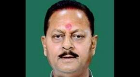 भाजपा सांसद छेदी पासवान की संसद सदस्यता खतरे में