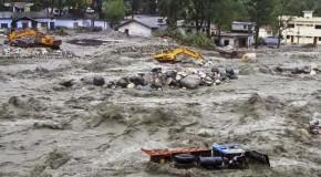 बिहार: बाढ़ के प्रकोप से हालात भयावह, 8 जिलों में 17 लाख लोग प्रभावित