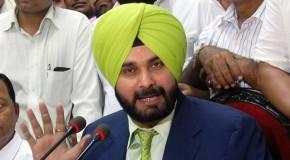 पंजाब – नवजोत सिंह सिद्धू सहित सभी मंत्रियोें को विभाग आबंटित