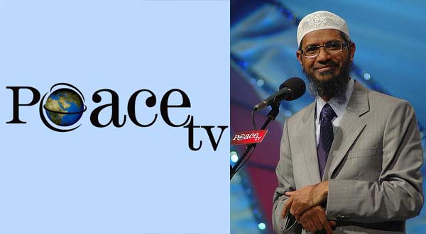 peace tv zakir_naik