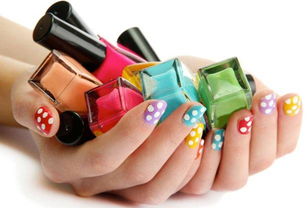 what-does-your-nail-paint-color-says-about-you
