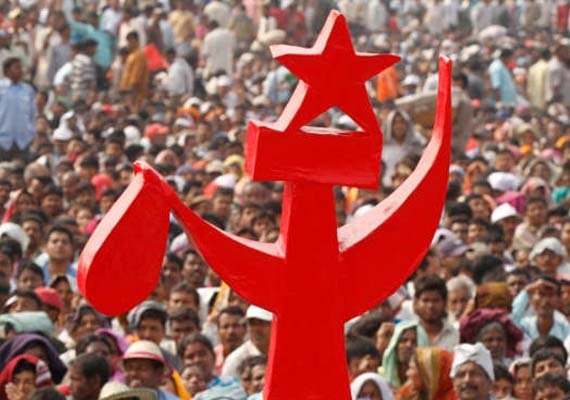 Left parties communist