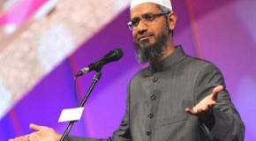 प्रवर्तन निदेशालय ने इस्लामी धर्मोपदेशक नाइक को जारी किए समन