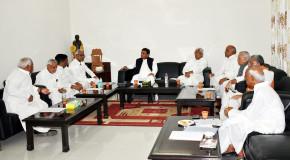 हम दोबारा सरकार बनाने जा रहे हैं-मुख्यमंत्री अखिलेश यादव