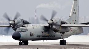 एएन 32 विमान मामले में किसी के जिंदा बचने की संभावना कमः केंद्र