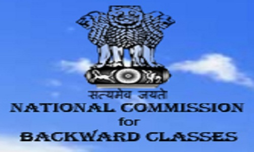 obc national-commission-for-backward-classes