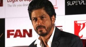 किरदार के लिए जुनून जरूरी- शाहरुख खान