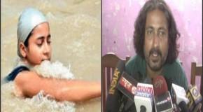 जलपरी श्रद्धा शुक्ला की खुली पोल, 570 किमी तैरकर रिकॉर्ड बनाने का दावा झूठा