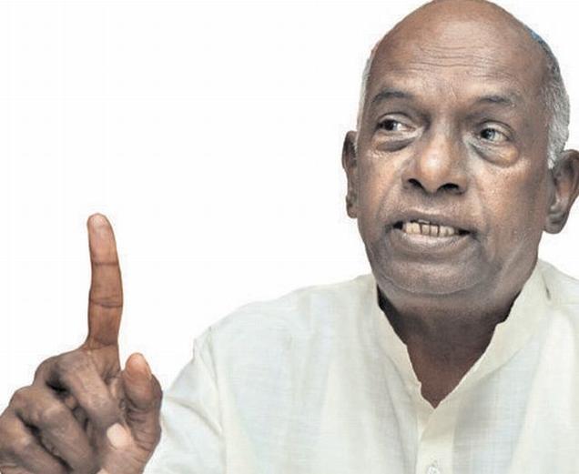 Govindacharya 1