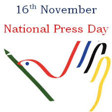 National Press day
