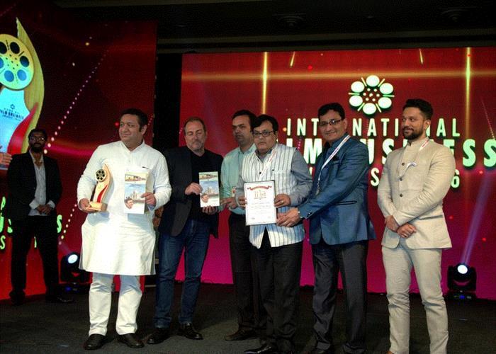 up-film-policy-award