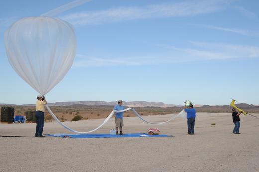 army-balloon
