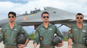 पांच मिनट के नोटिस पर हमला करने की स्थिति में इंडियन एयर फोर्स
